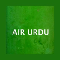 Logo of radio station AIR Urdu