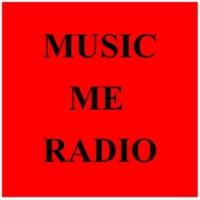 Logo of radio station MUSIC ME