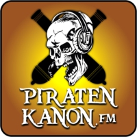 Logo de la radio PiratenKanon.fm