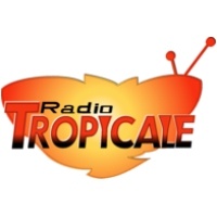 Logo of radio station Radio Tropicale