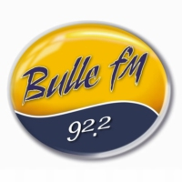 Logo of radio station Bulle FM