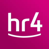 Logo of radio station hr4 Mitte