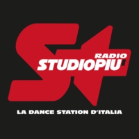 Logo of radio station Radio StudioPiu'