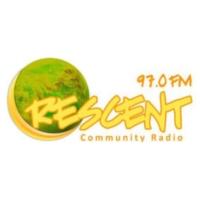 Logo de la radio Crescent Radio
