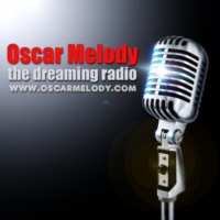 Logo of radio station OscarMelodyRadio