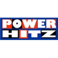 Logo de la radio Power Hitz New Rock