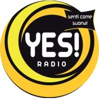 Logo of radio station Yes Radio Dance