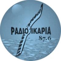 Logo de la radio Radio Ikaria 87.6 - Ράδιο Ικαρία 87.6