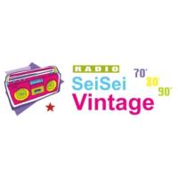 Logo de la radio Radio SeiSeiVintage