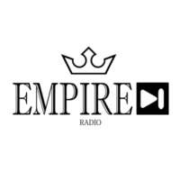 Logo de la radio EMPIRE Radio