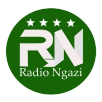 Logo of radio station Radio Ngazi