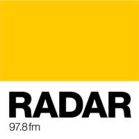 Logo de la radio Rádio RADAR 97.8