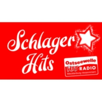 Logo of radio station Ostseewelle Schlager-Hits