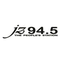 Logo of radio station WJZD JZ 94.5 FM