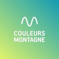 Logo de la radio COULEURS MONTAGNE