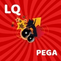 Logo de la radio LA QUESUENA Y PEGA