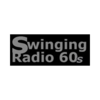 Logo de la radio Swinging Radio 60s
