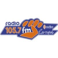 Logo of radio station Radio Mix 105.7 FM