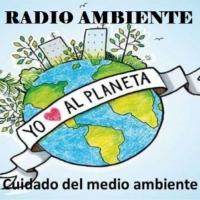 Logo de la radio Radio Ambiente