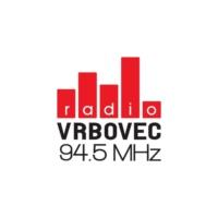 Logo de la radio Radio Vrbovec 94.5