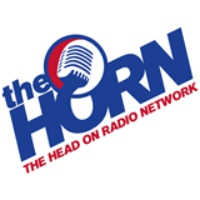 Logo de la radio The HORN Head On Radio Network