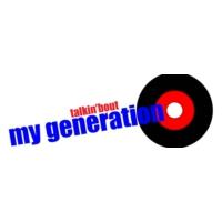Logo de la radio My Generation Radio UK