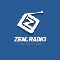 Logo of radio station Zeal Radio