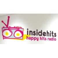 Logo of radio station insidehits
