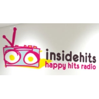Logo of radio station insidehits
