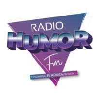 Logo of radio station RadioHumor FM