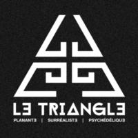 Logo de la radio Le Triangle
