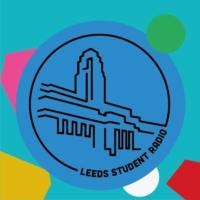 Logo of radio station Leeds Student Radio