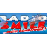 Logo of radio station Radio Smile
