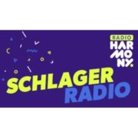 Logo of radio station harmony.fm Schlager Radio