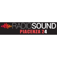 Logo of radio station Radio Sound Piacenza 24