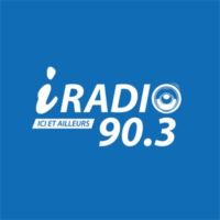 Logo of radio station IRADIO SENEGAL