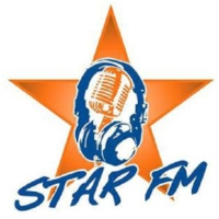 Logo of radio station star fm 93.1