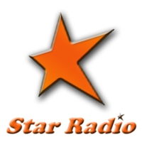 Logo de la radio Star Radio Official