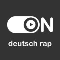 """Logo of radio station """"ON Deutsch Rap"""""""
