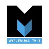 Logo de la radio WYPL 89.3 FM