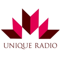 Logo of radio station Unique Radio
