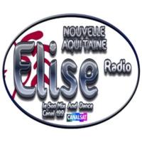 Logo of radio station ELISE RADIO NOUVELLE AQUITAINE