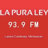 Logo of radio station XHLZ 93.9 FM