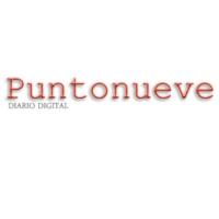 Logo of radio station FM Puntonueve