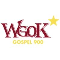 Logo of radio station Gospel 900 WGOK