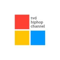 Logo of radio station tvD Radio