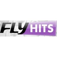 Logo of radio station FlyHits