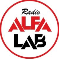 Logo of radio station Radio Alfa Lab