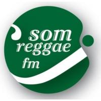 Logo of radio station SomReggae Ràdio