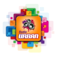 Logo de la radio URBAN  AFRICA